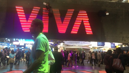 VIVATECH PARIS MAY 2019